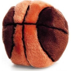 SPOT Plush Basketball Dog Toy found on Bargain Bro India from Horse.com for $4.09