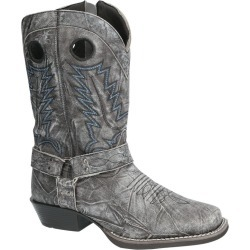 Smoky Mountain Ladies Redwood Boots 11 B Black found on Bargain Bro Philippines from Horse.com for $83.30