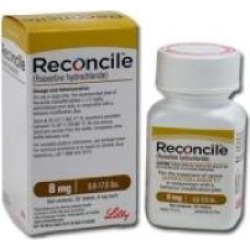Reconcile Chewable Tablets 8mg