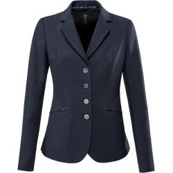 EQODE Womens Show Coat 48 Blue