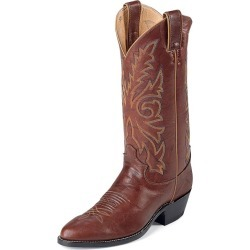 Justin Mens Round Toe 13in Deerlite Boots 11EE found on Bargain Bro India from StateLineTack.com for $177.74