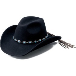 Outback Trading Silverton Hat L