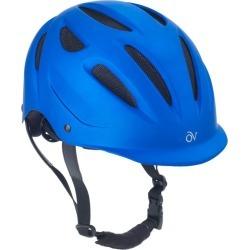 Ovation Metallic Protege Helmet L/XL Blue