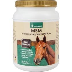 NaturVet MSM 2 lbs