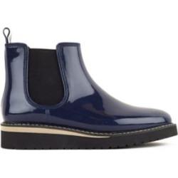 Cougar Women s Kensington Waterproof Boot Black Check,10