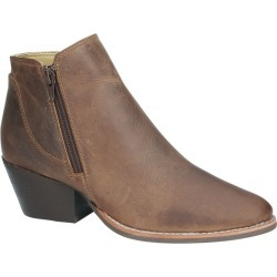 Smoky Mountain Ladies Luna Boots 6 B Brown found on Bargain Bro Philippines from Horse.com for $66.30