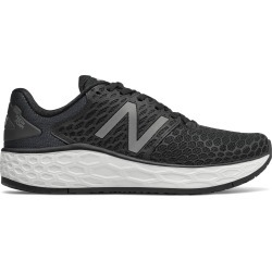 New Balance Women's Fresh Foam Vongo v3 Shoes Black with White