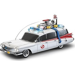 Ghostbusters Ecto-1 Car Sculpture With Lights And Music found on Bargain Bro from Bradford Exchange for USD $106.39