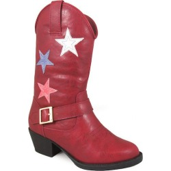 Smoky Mountain Toddler Star Bright Sq Boots 6 found on Bargain Bro India from Horse.com for $54.00
