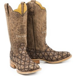 Tin Haul Mens Hanky Panky Boots 13 D found on Bargain Bro India from StateLineTack.com for $290.99
