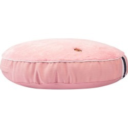 Halo Pink Sam Classic Round Dog Bed Small found on Bargain Bro India from Horse.com for $69.99