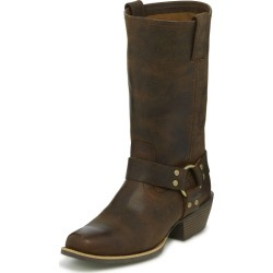 Justin Ladies Gypsy Heritage 12in Boot 5B found on Bargain Bro from Horse.com for USD $77.66