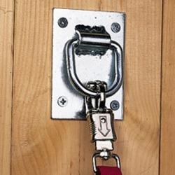 Cross Tie Mounting Plate Single
