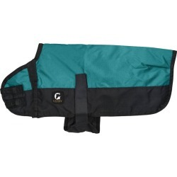 Gatsby 600D Waterproof Dog Blanket L Orange found on Bargain Bro Philippines from Horse.com for $37.99