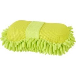 Tough-1 Micro Fiber Bristle Sponge Neon Green found on Bargain Bro Philippines from StateLineTack.com for $3.99