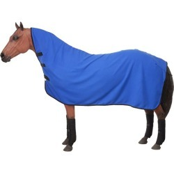 Tough-1 Softfleece Contour Cooler Large Royal found on Bargain Bro India from StateLineTack.com for $32.99
