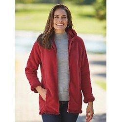 Wonder Fleece? Jacket found on MODAPINS from Haband for USD $31.99