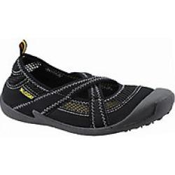 Women's Cudas Shasta Women's Footwear, Black, Size 11 found on Bargain Bro Philippines from Haband for $34.99