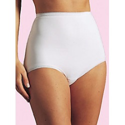 Full Coverage Cotton Briefs found on MODAPINS from Haband for USD $10.99