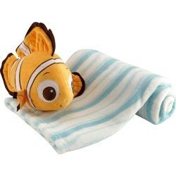 Nemo Baby Blankets