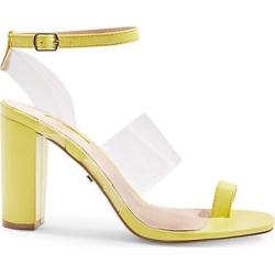 Topshop Toe Loop Sandals