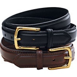 Set of 2 Leather Belts found on MODAPINS from Blair for USD $24.99