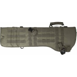 Outdoor Gear MOLLE Rifle Scabbard
