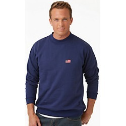 Flag Sweatshirt found on MODAPINS from Haband for USD $14.99
