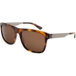 Calvin Klein Square Sunglasses-Unisex