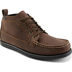 Men's Eastland Seneca Camp Moc Chukka Boot Boots, Brown, Size 10.5 found on Bargain Bro Philippines from Haband for $144.99