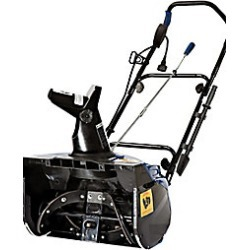 Snow Joe; Ultra 18-IN Electric Snow Thrower