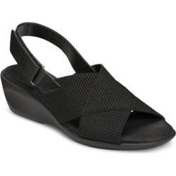 Badlands Wedge Sandals