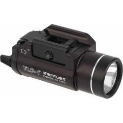 1 Tactical Flashlight