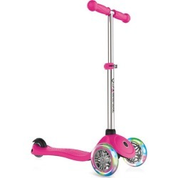 Light Up Wheel Scooter title=
