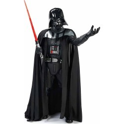 Star Wars Darth Vader Collector's (Supreme) Edition Adult Costume - One-Size Fits Most