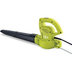 Sun Joe 6-Amp 155 Max MPH All-Purpose Electric Blower found on Bargain Bro India from Haband for $21.99