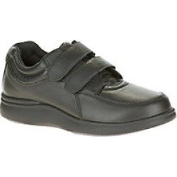 Women's Hush Puppies Power Walker II Sneakers, Black, Size 5 found on Bargain Bro Philippines from Haband for $99.99