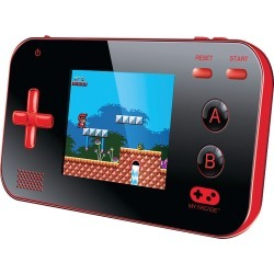 My Arcade Gamer V Portable Handheld title=