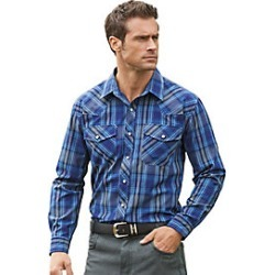 Western Shirt found on MODAPINS from Haband for USD $19.99