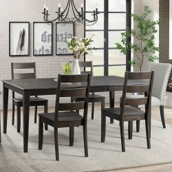 Dining Possibilities 7-Pc Dining Set