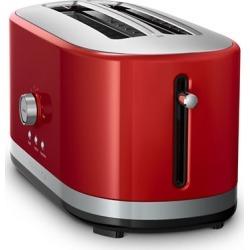 Kitchenaid Four-Slice Long Slot Toaster KMT4116ER