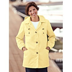 Weather-Resistant Jacket found on MODAPINS from Blair for USD $39.99