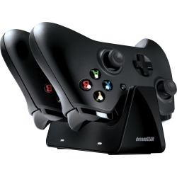 DreamGear DGXB1-6611 XBox One Dual Controller Charge Station