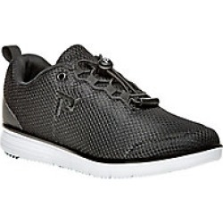 Women's Propt Prestige Sneakers, Black, Size 6 found on Bargain Bro Philippines from Haband for $64.99