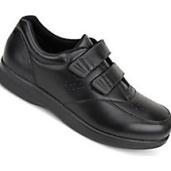 Men's Propt Vista Strap, Black, Size 11 found on Bargain Bro Philippines from Haband for $99.99