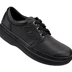 Men's Propt Villager, Black, Size 14 found on Bargain Bro Philippines from Haband for $89.99