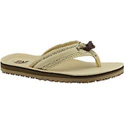 Women's Cudas Dorado Women's Footwear, Natural, Size 8 found on Bargain Bro Philippines from Haband for $45.99
