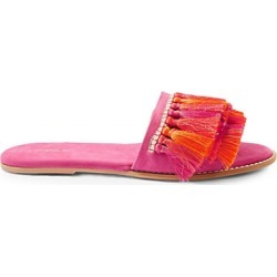 Topshop Heather Tassel Sandals