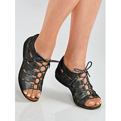 Ghilly Sandals By Natural Soul found on Bargain Bro Philippines from Blair for $59.99