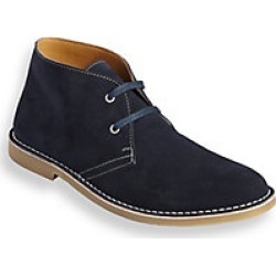 Scandia Woods Suede Desert Boots found on MODAPINS from Blair for USD $49.99